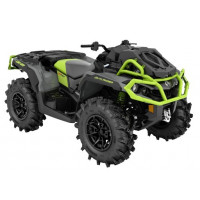 Can-Am Outlander XMR 1000R...