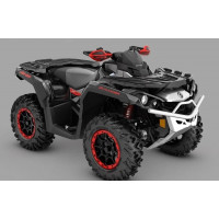 Can-Am Outlander 1000R XXC...